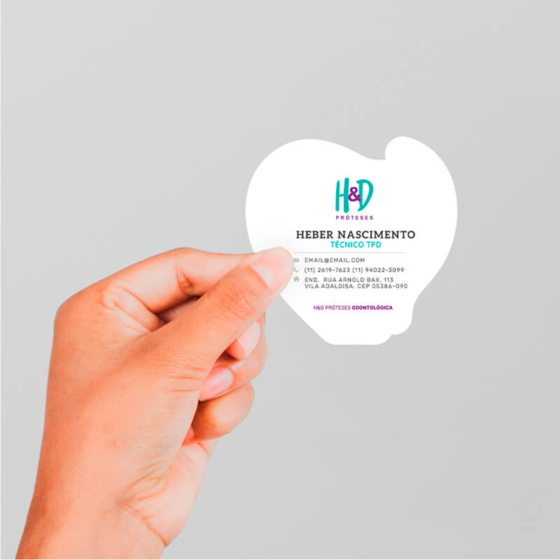 Cartão H&D
