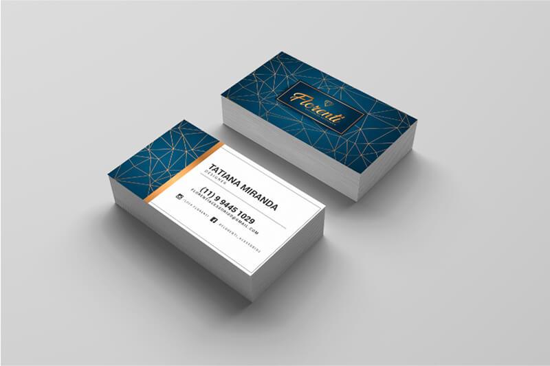 Cartões - Florenti
